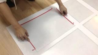 видео Как сделать стенд
