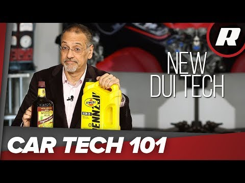 Car Tech 101: New DUI Tech to end drinking and driving