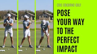 GOLF: Pose Your Way To The Perfect Impact