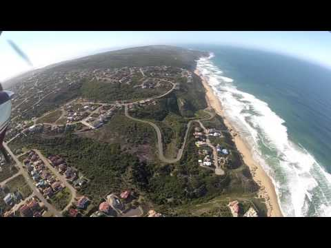 Narrow Runways and Deep Holes - Mossel Bay