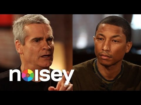 Henry Rollins X Pharrell Williams - Back & Forth - Episode 12