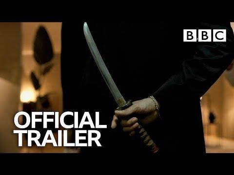 One murder's ripple effect over two cities | Giri/Haji | Trailer - BBC