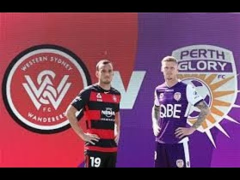 Perth glory vs WSW  round 13 match up live footage/ my honest thought
