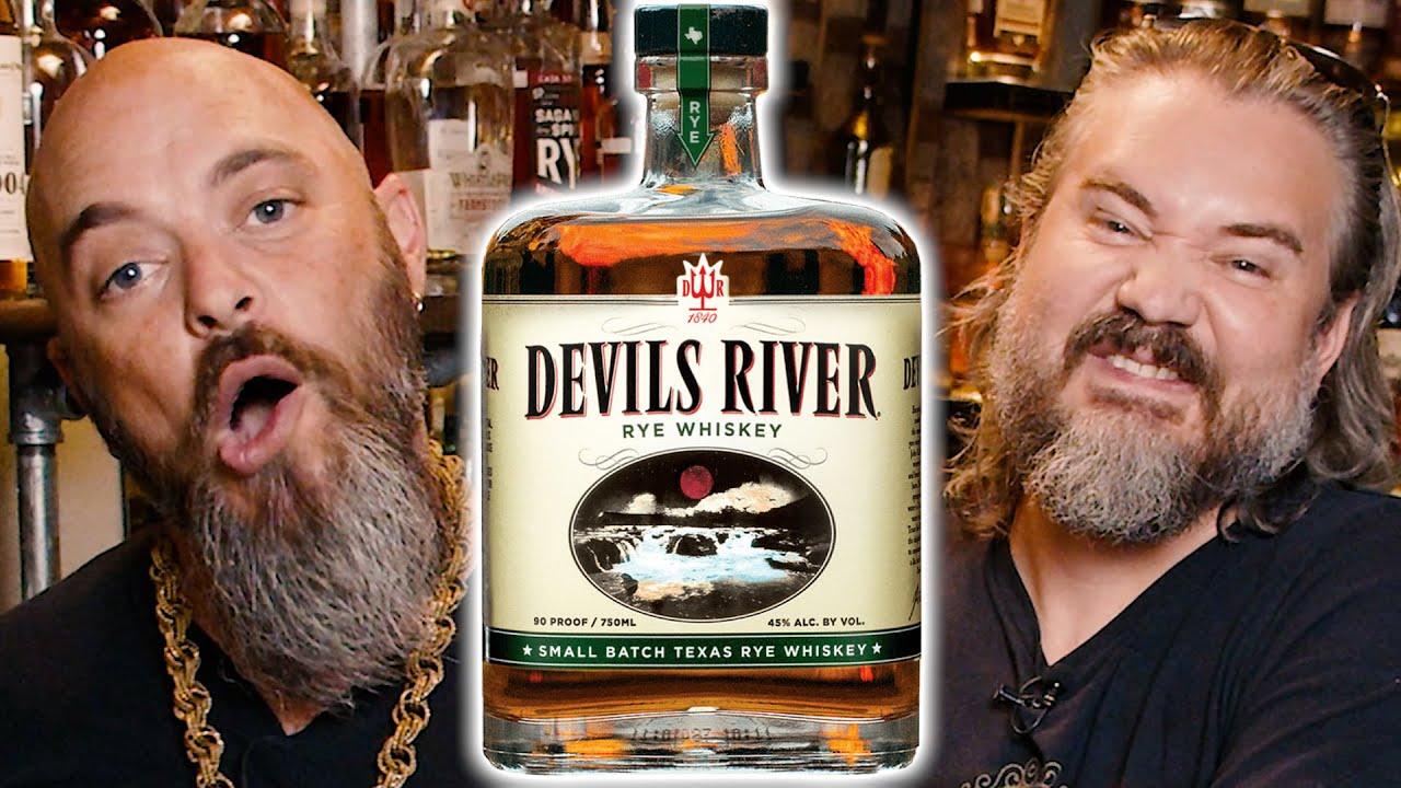 Devils River Rye Review