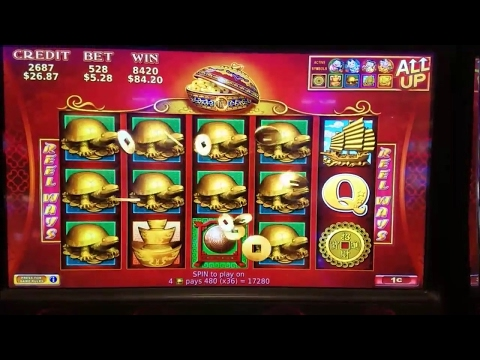 Ultimate fire link slot machine online