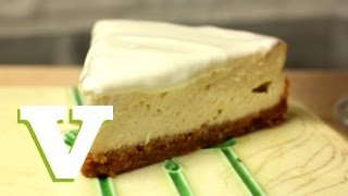 New York Cheesecake: Keep Calm And Bake S03e8/8