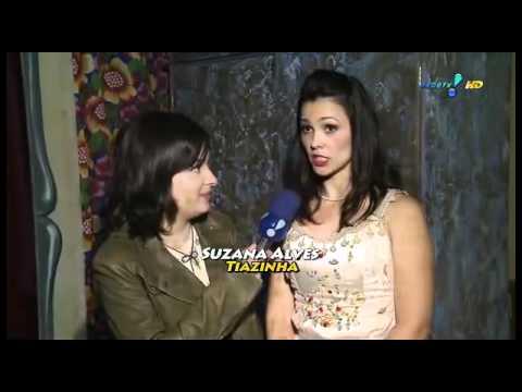 Pânico na Tv  Amandinha Trollando com a Tiazinha  Dia 11092011