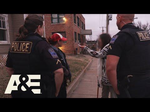 Live PD: I'm Taking You to Court (Season 4) | A&E