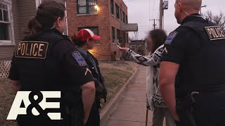 Live PD: I'm Taking You to Court (Season 4) | A&E