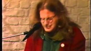 Ann Kristin Hedmark , Kettil å Bengan    the thrill is gone , at Oden Live