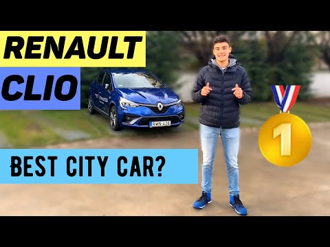 RENAULT CLIO RS Line | In-depth Review | 2020!