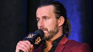 Finn Bálor, Adam Cole and more sound off at NXT TakeOver Stand \u0026 Deliver Global Press Conference