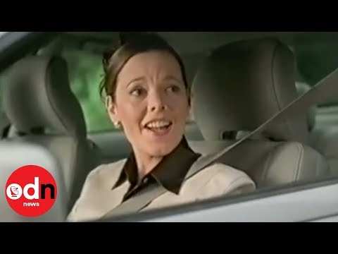 Olivia Colman's career nearly RUINED by car advert