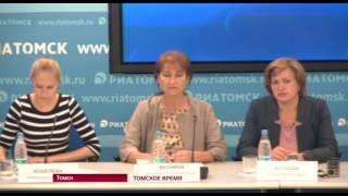 Среднее специальное образование в Томской области становится все популярнее