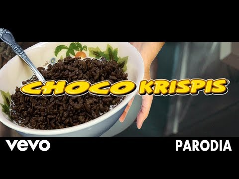 Krippy kush - Farruko ft. Bad Bunny, Rvssian (PARODIA)