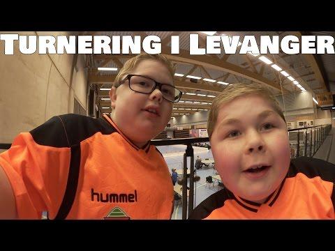 Turnering i Levanger ! Trondheim tur dag 4