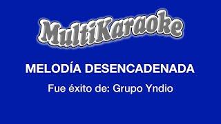 Multi Karaoke - Melodia Desencadenada
