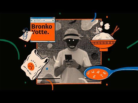Bronko Yotte - Swerte (video Oficial)