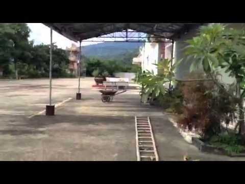 Rong Jae Pao Teg Tung, Chon Buri, Thailand 2