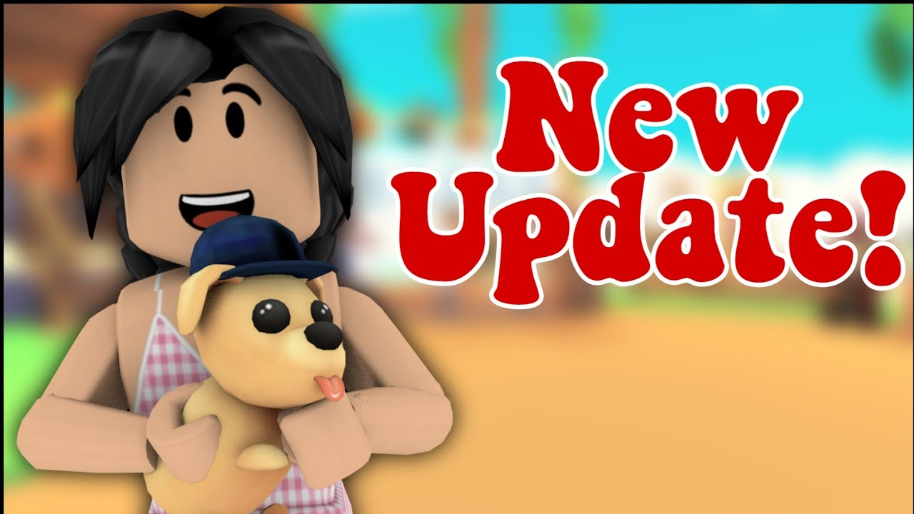 Roblox Download Apps For Robux Greenlegocats Adopt Me Update 2020 April