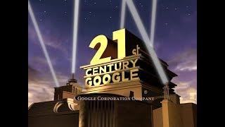 21st Century Google Logo 4:3 Screen (2011-2012)
