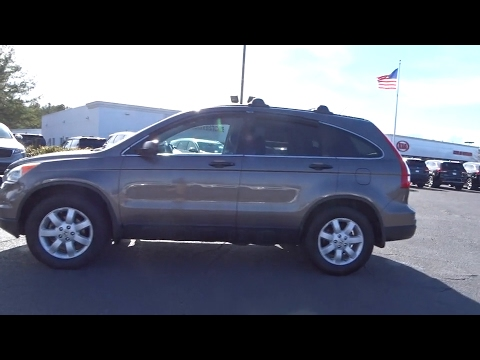 2011 Honda CR-V Johns Creek, Buford, Athens, Duluth, Gainesville, GA K711839B