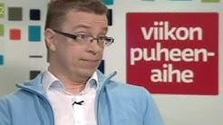 Viikon puheenaihe doping Norja