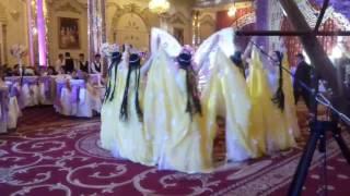 Ресторан осиё гранд Узбекский свадьба