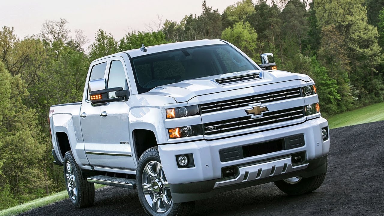 2017 chevrolet silverado 2500hd diesel youtube. Black Bedroom Furniture Sets. Home Design Ideas