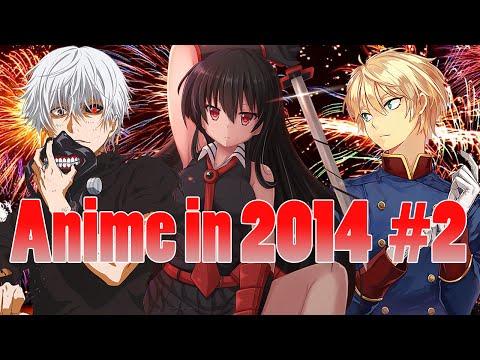 AZ: Anime in 2014 Part 2