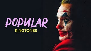 Download Top 5 Popular Ringtones 2019 🔥 | Ft.Lean On, Tootey Khab, Ik Gera & Bad Boy | Download Now Mp3 and Videos
