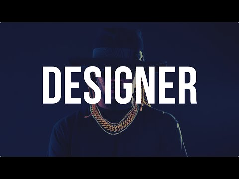 "Future X Metro Boomin Type Beat ""Designer"" | Bricks On Da Beat"