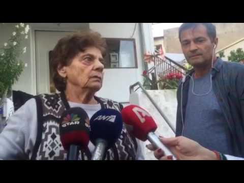 newsbomb.gr: Εξαφάνιση εξάχρονης Αγία Βαρβάρα - Μαρτυρία Γειτόνισσας