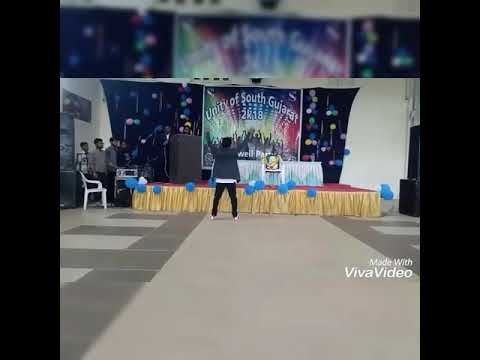Tu kon hai, Tera naam kya..! || Dance by...