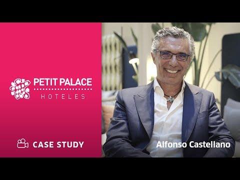 Case Study - Mentoring para sacar el máximo potencial en Petit Palace