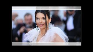 Models Shred Kendall Jenner On Social Media For Her Statements On Why She Is A Successful Model