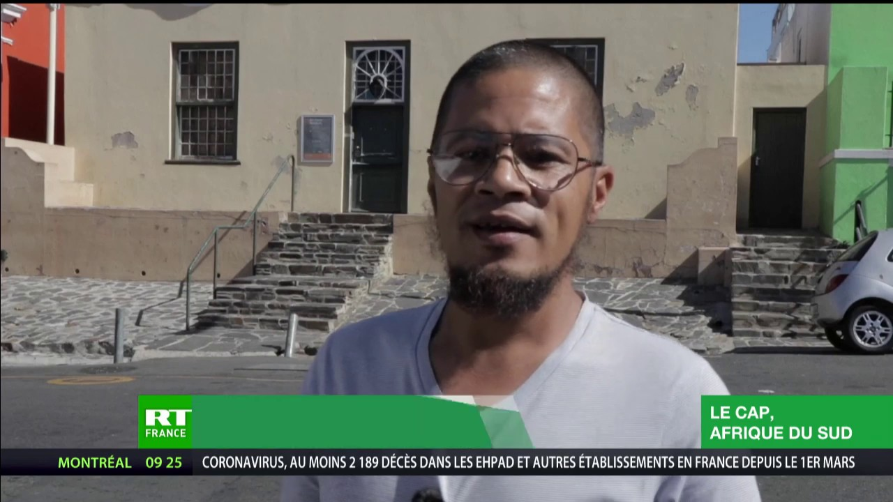 L'Afrique du Sud, qui craint une «tempête destructrice» mène une opération anti-coronavirus