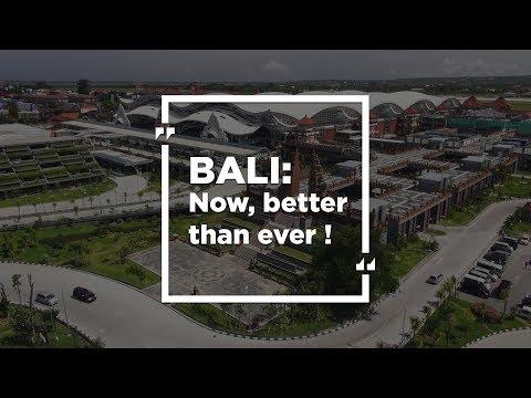 BALI : NOW BETTER THAN EVER! - #BaliGoLiveOfficialUpdtate