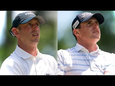 2019 PGA Professional Championship Round 3 Highlights