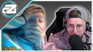 """That Hurts My Stomach...??"" (Omegle Beatbox #5)"
