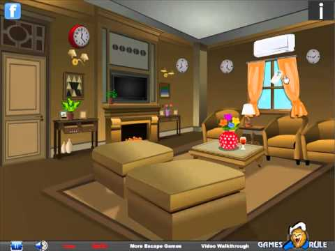 Bigshot Room Escape Video Walkthrough Games2rule
