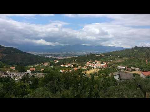 Alcongosta - Serra da Gardunha - Portugal