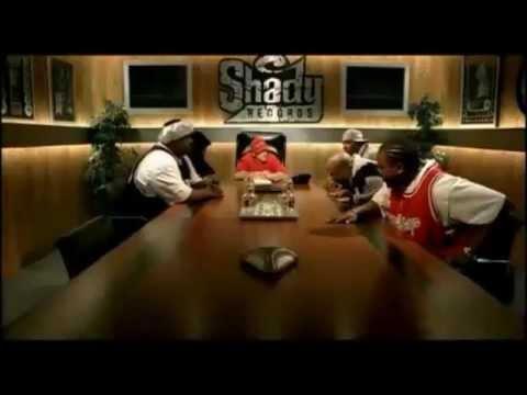 Eminem G.O.A.T. [Music Video]