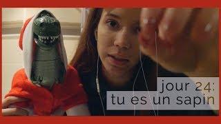 ASMR | Roleplay: Je te décore pour Noël ! (tu es un sapin)