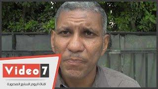 بالفيديو.. مواطن لمحافظ الجيزة:«منطقة المالكة بفيصل مليانة زبالة»