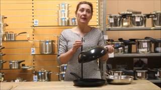 Feiten en fabels over pannen voor koken op inductie