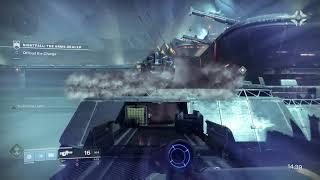 DESTINY 2 Arms Dealer Prestige Nightfall 6:49