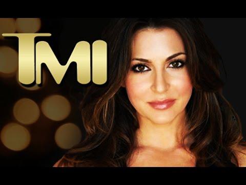 Cerina Vincent Hosts TMI