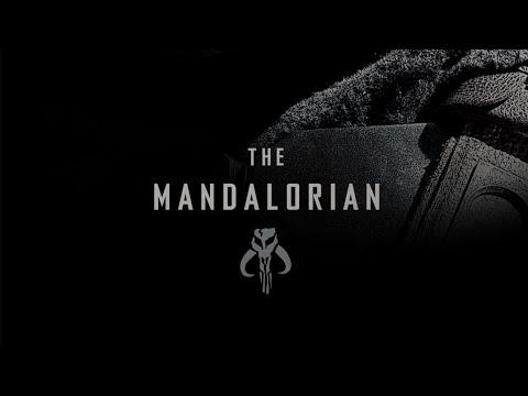 Мандалорец - 2 сезон трейлер сериала(v.oncazino.ru смотреть без регистрации)