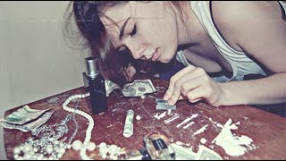 Pavojingiausi Narkotikai Pasaulyje
